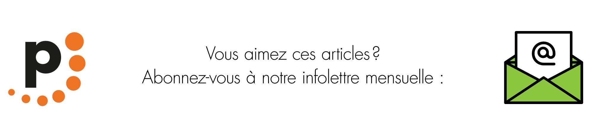 Infolettre Pro-Actif