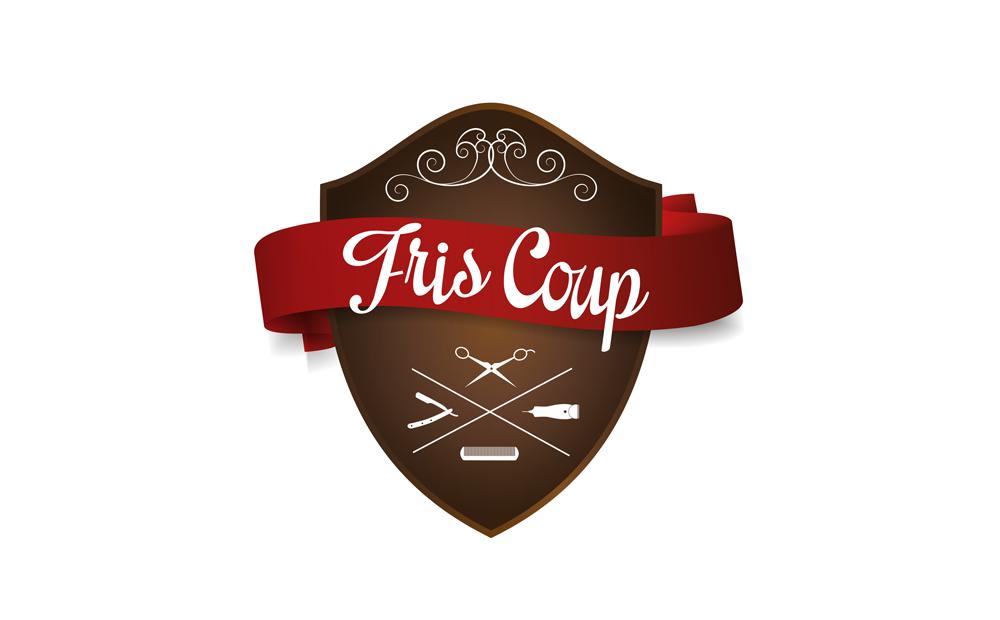 Logo: FrisCoup