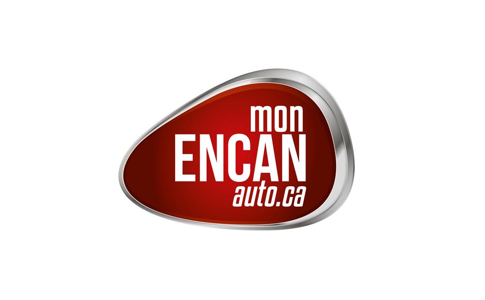 Logo Mon Encan Auto