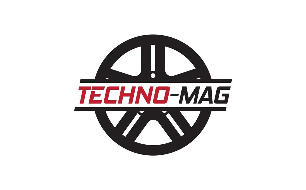 Logo TechnoMag