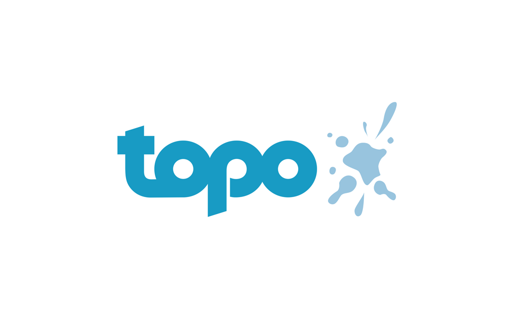 Logo: Topo Formations