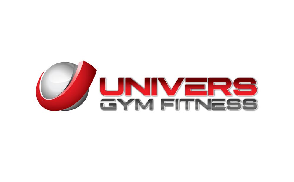 Logo: Univers Gym Fitness