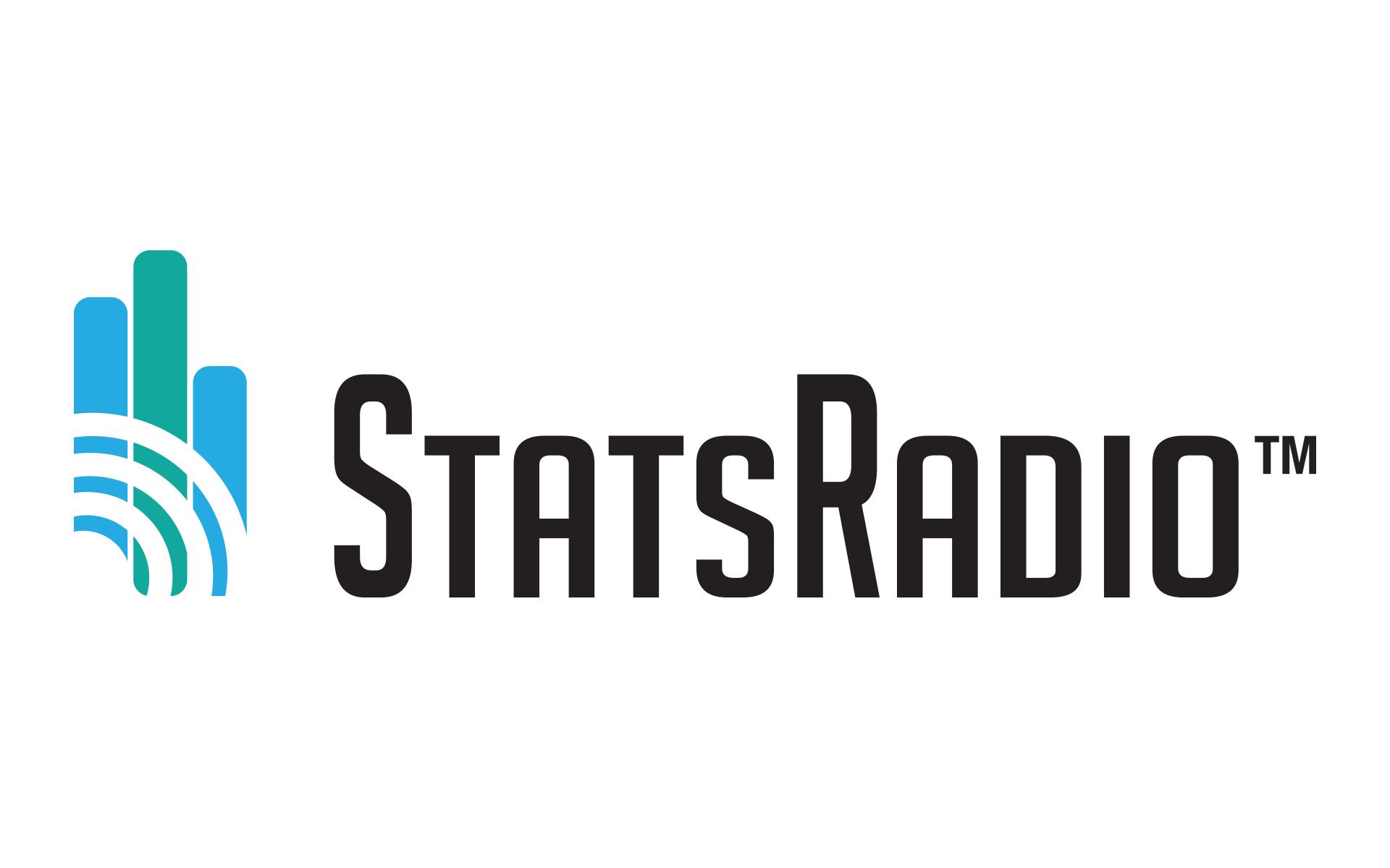 Logo StatsRadio
