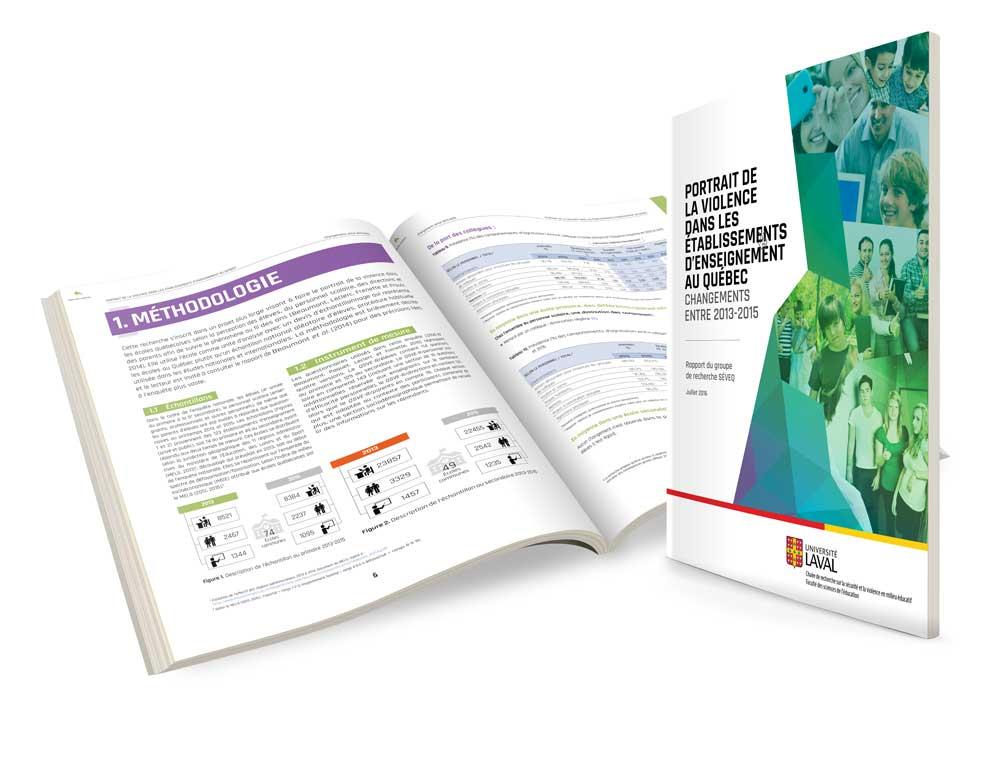 Rapport de Recherche Université Laval