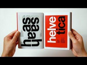 Trailer Helvetica