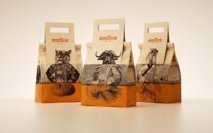 Exemple de packaging