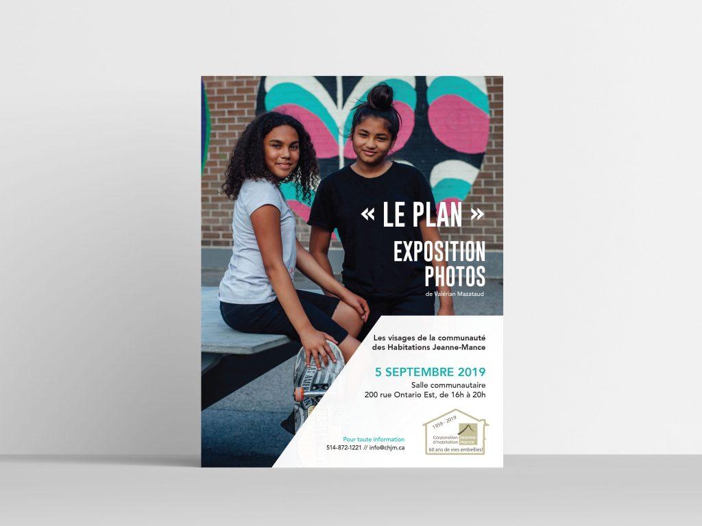 CHJM Affiche 2019
