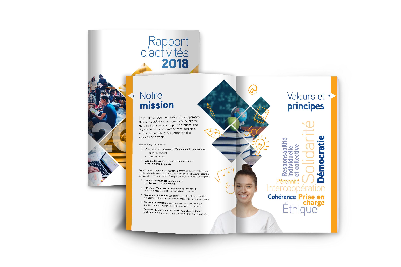 Rapport - Conseil