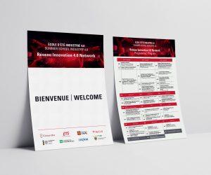 ETS Affiche Programme 2019