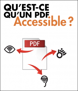 Guide PDF Accessible