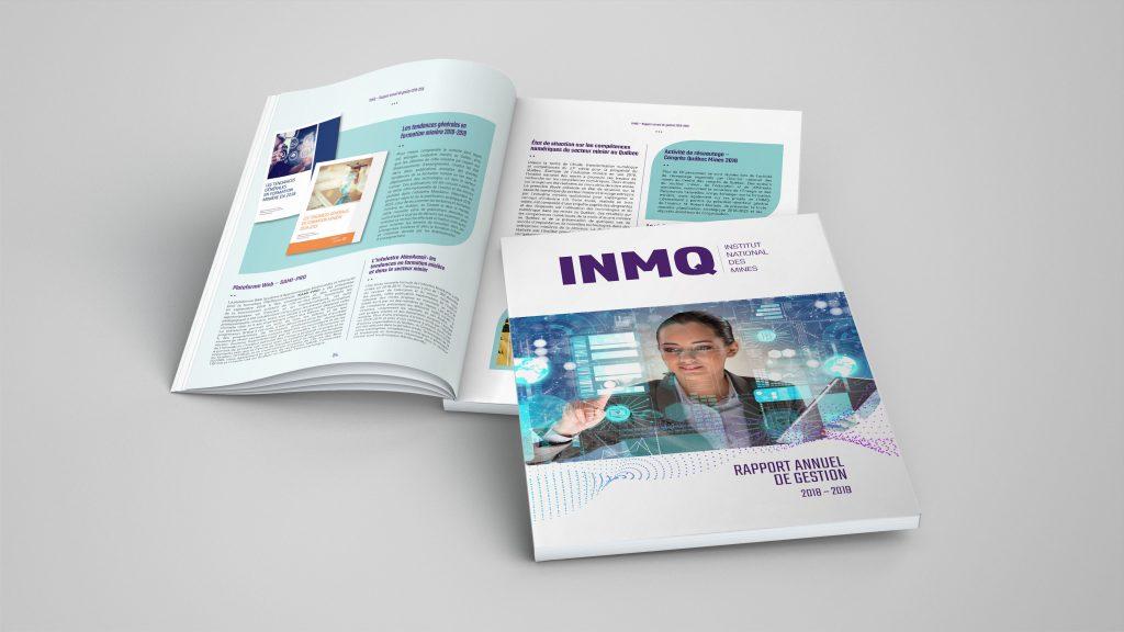 INMQ Rapport 2019