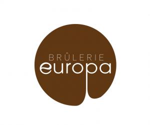 Logo Brûlerie Europa