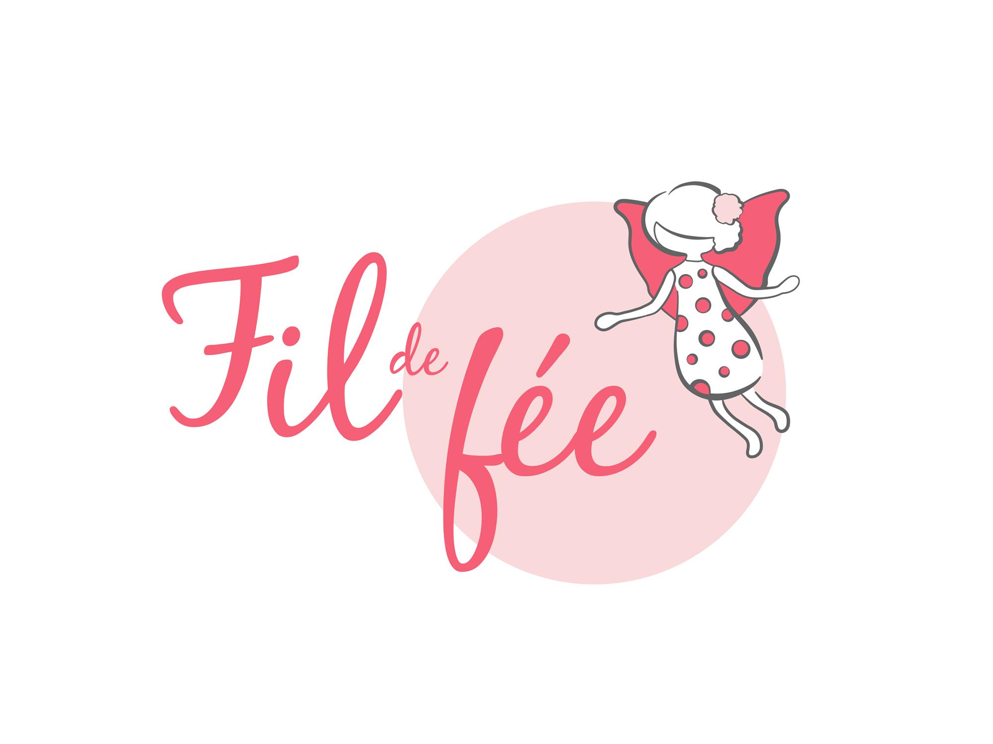 Logo Fil de fée