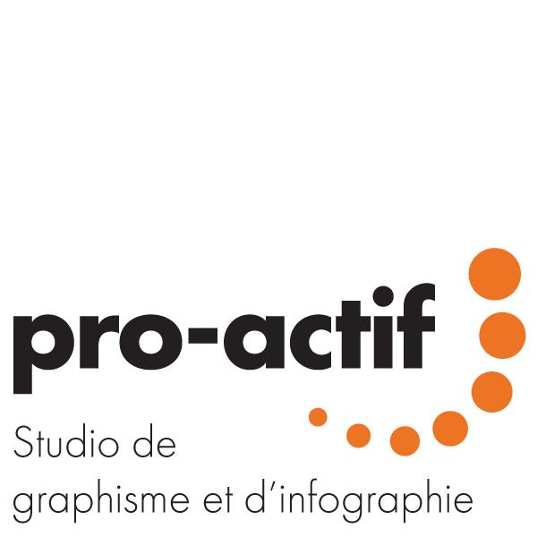 Pro-Actif: Studio de graphisme et d'infographie à Québec