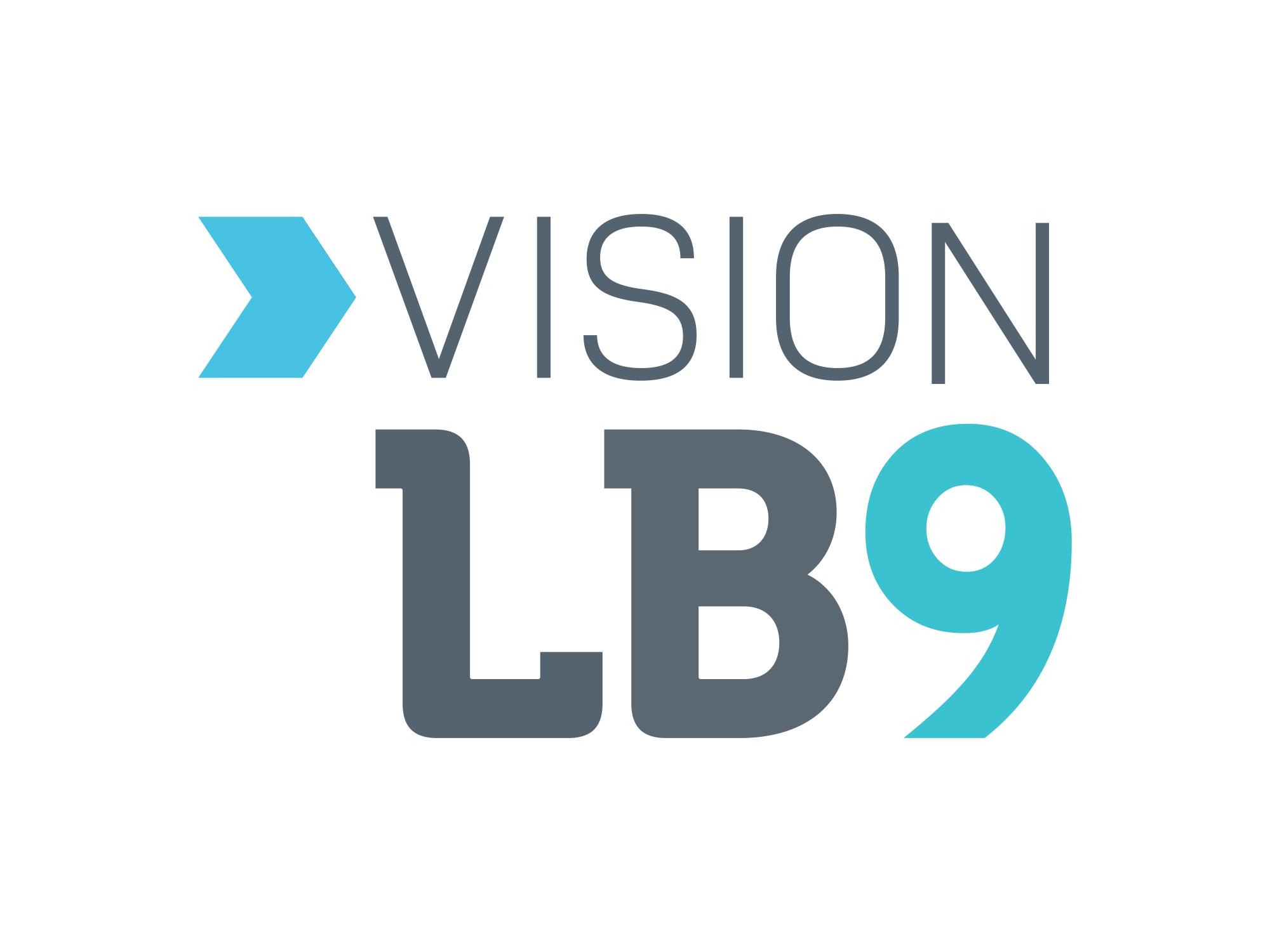 Logo Vision LB9