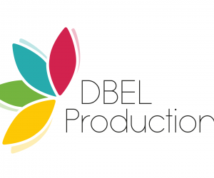 Logo DBEL Productions