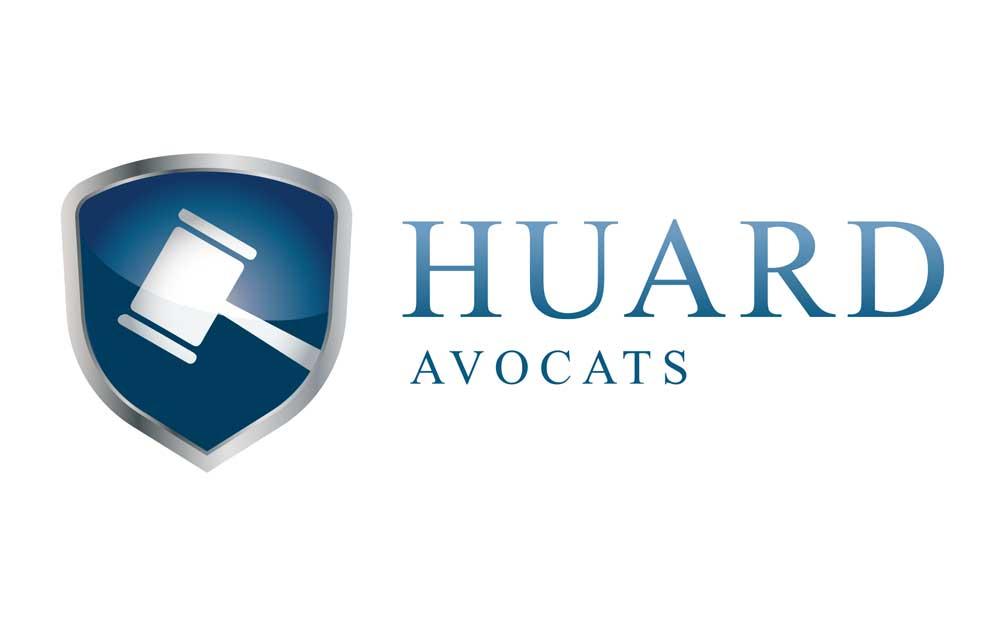 Logo Huard Avocats
