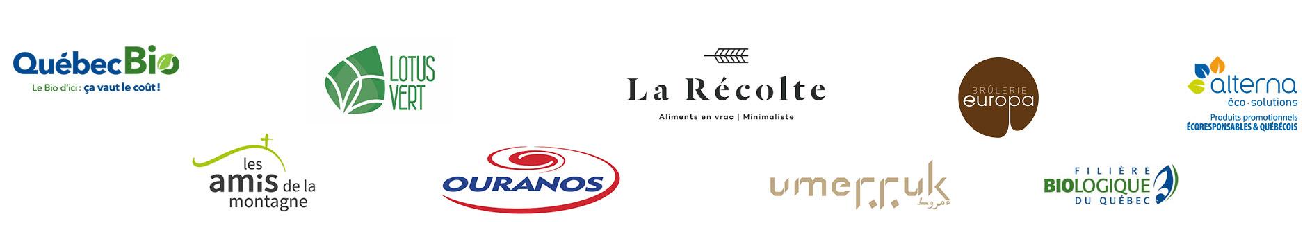 Logos congres